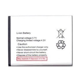 battery_for_haier_e617