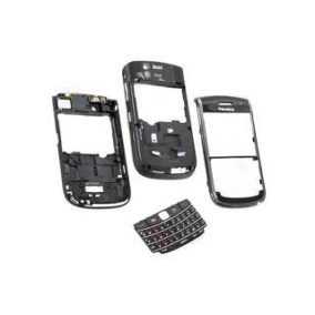 full-body-faceplate-for-blackberry-bold-9650-with-keypad-black